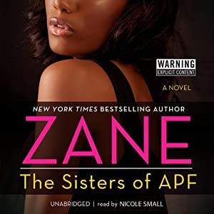 The Sisters of APF Audiobook