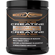 Body Fortress Creatine Powder