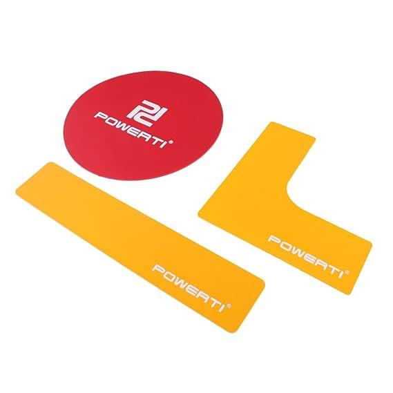 Sharplace 1 Juego de Líneas de Marcador Adhesivo para ...