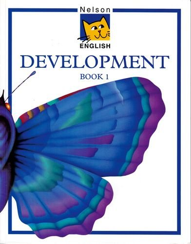Nelson English - Development Book 1 (Bk.1)