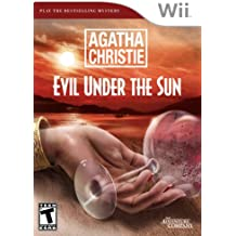 Agatha Christie: Evil Under the Sun - Nintendo Wii