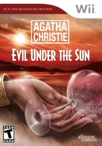 Agatha Christie: el mal bajo el sol - Nintendo Wii