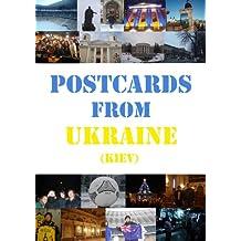 Postcards from Ukraine (Kiev)