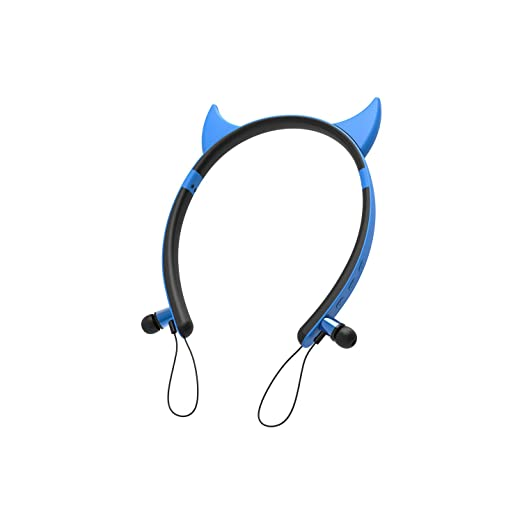 TJMWL Oído inalámbrico de Dibujos Animados para Auriculares ...