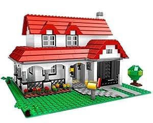 LEGO Creator House (4956)