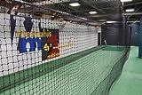 Kyпить Trigon Sports Procage #24 Batting Tunnel Net, 35 x 14 x 12-Feet на Amazon.com