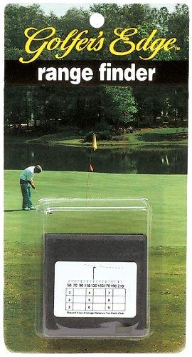 Unique Sports Golf Range Finder
