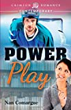 Power Play, Nan Comargue, 1440558809