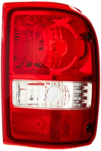 Depo 330-1930R-UF Tail Light Assembly (FORD RANGER 06-13 WITHOUT STX MODEL PASSENGER SIDE NSF)