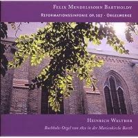 Orgelwerke & Transkriptionen