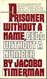 img - for Prisoner Without A Name, Cell Without a Number by Jacobo Timerman (1982-02-12) book / textbook / text book