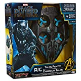 Black Panther XPV RC Stealth Hunter