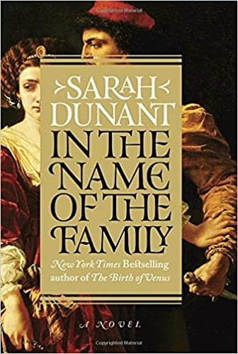 Image result for sarah dunant in the name of the family amazon