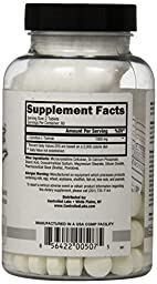 Controlled Labs Carnmore Supplement, 120 Count