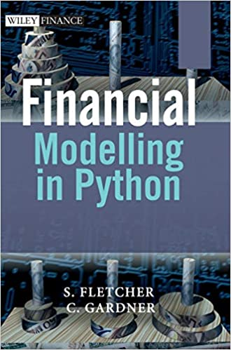 Financial Modelling in Python: 9780470987841: Computer