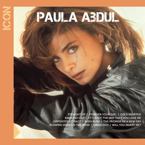 Paula Abdul - Greatest Hits Straight Up! - Zortam Music