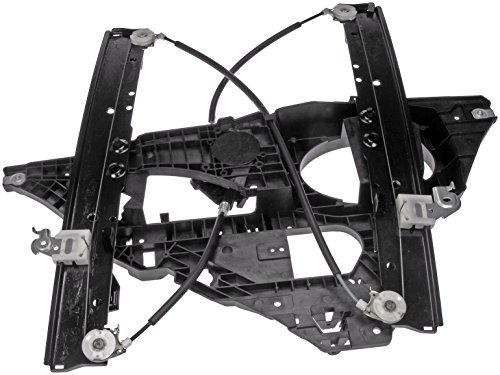 Dorman 740-178 Front Driver Side Replacement Power Window Regulator for Ford Expedition/Lincoln ()