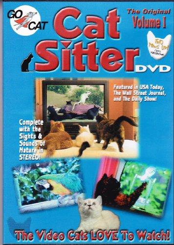 Cat Sitter Volume 1