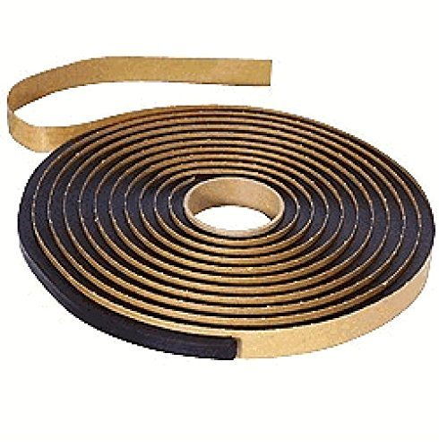 Butyl Sealing Rope for Tuf-Tite and Polylok Septic Tank Risers 5/16'' x 20' (20ft long) by Tuf-Tite