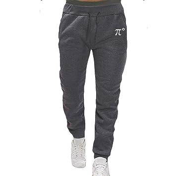 Mumustar - Pantalones de chándal para Hombre (Talla Grande ...