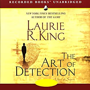 The Art of Detection Hörbuch