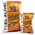 Blair's Death Rain- Cheddar Chips 142 g [Misc.]