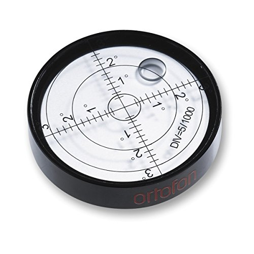 Ortofon High Precision Spirit Bubble Level for sale  Delivered anywhere in USA