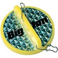 BIG JON SPORTS DD03904 / Big Jon Mini-Diver - Yellow