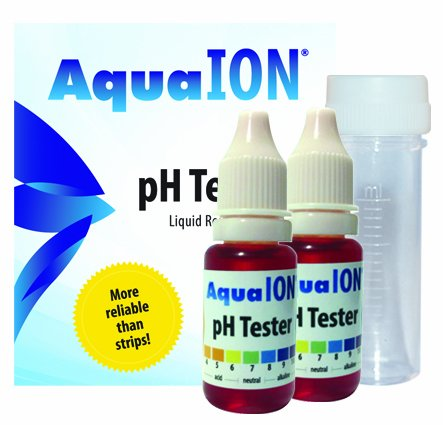 Alkalife pH Test Kit ()