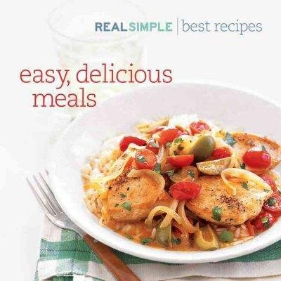 Real Simple the Best Recipes