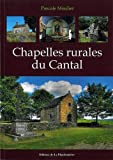 Image de CHAPELLES RURALES DU CANTAL