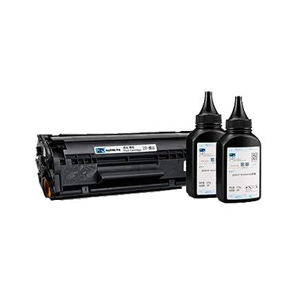 Cartucho de tinta para impresora láser HP m1005 laserjetm1005mfp y ...