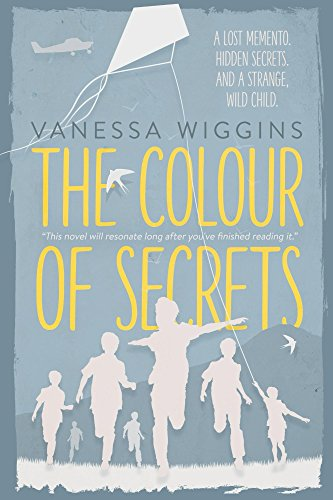 Download for free The Colour of Secrets