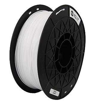 CCTREE - Filamento para impresora 3D PETG (1,75 mm, bobina de 1 kg ...