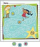 Amazon Price History for:Carson Kids Mini Incentive Charts (148021)