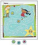Carson Kids Mini Incentive Charts (148021)