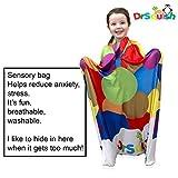Dr Squish Sensory Sock - Bag - Sack - Body Pod
