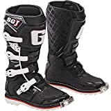 Gaerne SG-J Youth Off-Road Motorcycle Boots, Black, 4