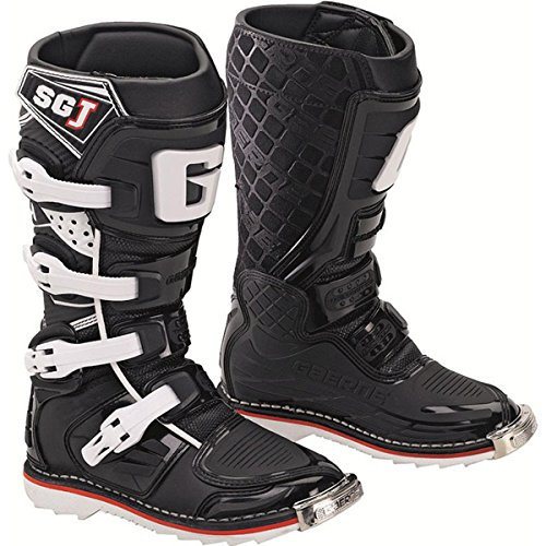 Best Off Road Motorcycle Boots - 6