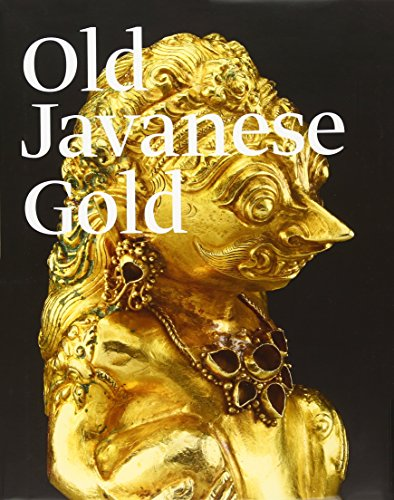 Old Javanese Gold: The Hunter Thompson Collection at the Yale University Art Gallery