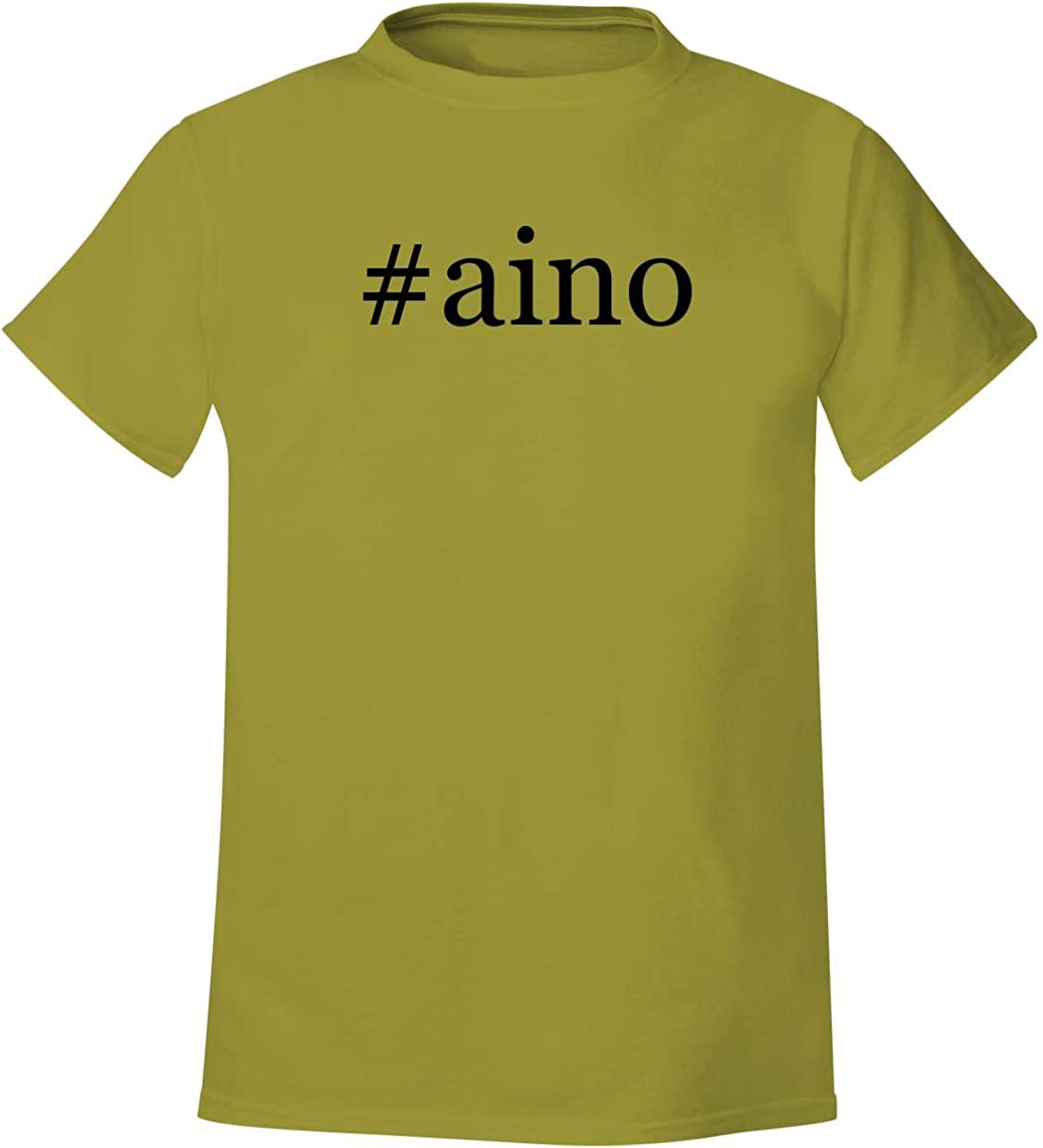 #aino - Men's Hashtag Soft & Comfortable T-Shirt 51bBlP0OlCL