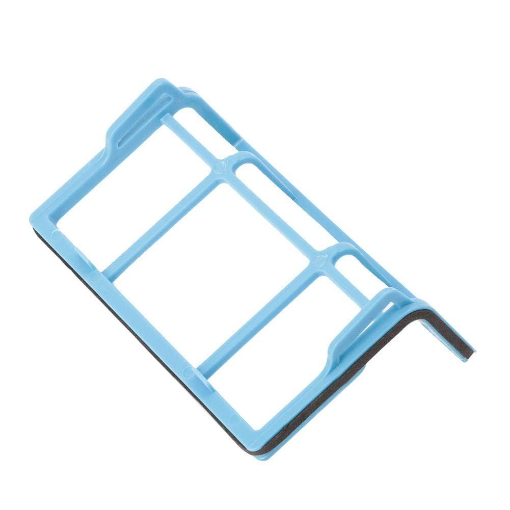 AUNMAS 2 Pezzi Accessori per la Sostituzione di filtri per Robot puliti Adatti per ILIFE V3spro V3S V5Spro V5S V50 V55