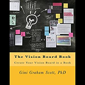 The Vision Board Book Audiobook