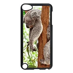 Koala iPod Touch 5 Case Black Vsdzr