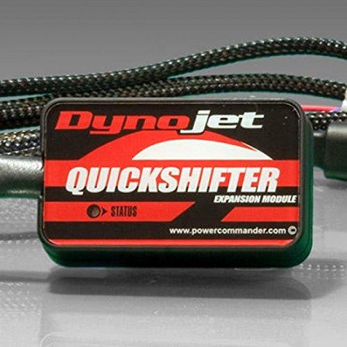 (Dynojet Research Power Commander Quick-Shifter Expansion Module QEM-15)