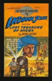 Indiana Jones and the Lost Treasure of Sheba