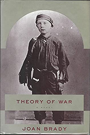 book cover of Theory of War