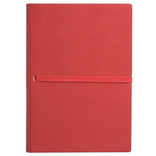 Eccolo Leather 7 Inch Elastico Journal