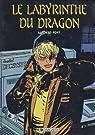 Le labyrinthe du dragon par Font