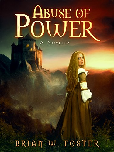 Abuse of Power (Rise of the Mages Book 0)